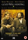 GOOD WILL HUNTING - DVD - Drama