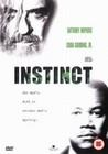 INSTINCT - DVD - Thriller