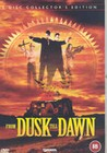 FROM DUSK TILL DAWN + MAKING OF