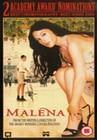 MALENA - DVD - Drama