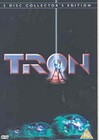TRON SPECIAL EDITION - DVD - Family Entertainment