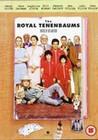 ROYAL TENENBAUMS - DVD - Comedy