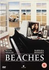 BEACHES - DVD - Drama