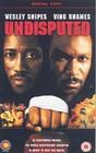 UNDISPUTED - DVD - Thriller