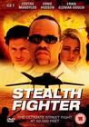 STEALTH FIGHTER (BOULEVARD) - DVD - Action Adventure