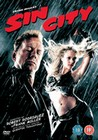 SIN CITY - DVD - Action Adventure