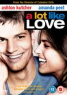 LOT LIKE LOVE - DVD - Comedy