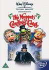 MUPPET CHRISTMAS CAROL - DVD - Christmas
