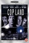 COPLAND (DIRECTORS CUT) - DVD - Drama