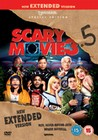 SCARY MOVIE 3.5 SP.EDITION - DVD - Comedy