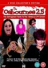 OSBOURNES-SERIES 2.5 - DVD - Television Series