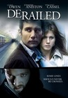 DERAILED - DVD - Thriller