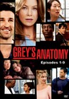 GREYS ANATOMY-COMPLETE SER.1 - DVD - Television Series
