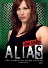 ALIAS-SERIES 5 - DVD - Television Series