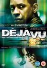 DEJA VU - DVD - Action Adventure