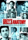 GREYS ANATOMY-COMPLETE SER.2 - DVD - Television Series