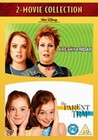 FREAKY FRIDAY/PARENT TRAP - DVD - Family Entertainment