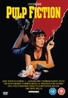 PULP FICTION (1 DISC) - DVD - Thriller