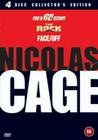 NICOLAS CAGE DOUBLE - DVD - Drama
