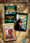 WES ANDERSON BOX SET - DVD - Comedy