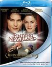 FINDING NEVERLAND (BR) - BLU-RAY - Drama