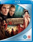BROTHERS GRIMM (BR) - BLU-RAY - Action Adventure