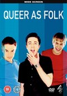 QUEER AS FOLK 1 - DVD - Television Drama