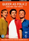 QUEER AS FOLK 2 - DVD - Television Series