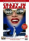 CRAZY IN ALABAMA - DVD - Comedy