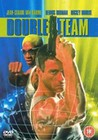 DOUBLE TEAM - DVD - Action Adventure