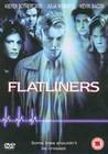 FLATLINERS - DVD - Thriller