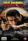 KNOCK OFF - DVD - Action Adventure