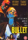 BULLET - DVD - Action Adventure