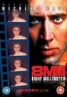 8MM - DVD - Thriller