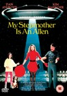 MY STEPMOTHER IS AN ALIEN - DVD - Comedy