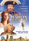 ADVENTURES OF BARON MUNCHAUSEN - DVD - Comedy