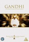 GANDHI (SINGLE DISC) - DVD - Drama