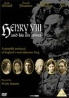 HENRY VIII & HIS SIX WIVES - DVD - Drama