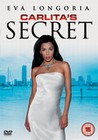 CARLITA'S SECRET - DVD - Action Adventure