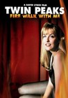 TWIN PEAKS FIRE WALK WITH ME - DVD - Thriller