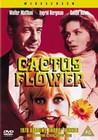 CACTUS FLOWER - DVD - Comedy