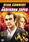 ANDERSON TAPES - DVD - Thriller