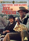 BUCK AND THE PREACHER - DVD - Westerns