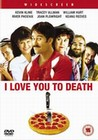 I LOVE YOU TO DEATH - DVD - Comedy