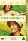 SENSE & SENSIBILITY (1995) - DVD - Drama