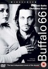 BUFFALO 66 - DVD - Comedy