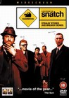 SNATCH - DVD - Thriller