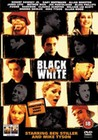 BLACK AND WHITE (METHOD MAN) - DVD - Drama