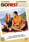 50 FIRST DATES - DVD - Comedy