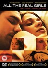 ALL THE REAL GIRLS - DVD - Drama
